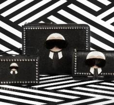 Fendi Punkarlito Karl Lagerfeld figure Video