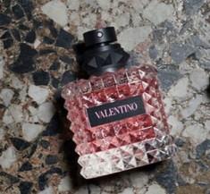 New perfume for Roman Aristopunks