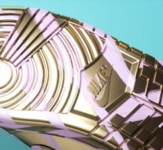 Nike X Riccardo Tisci Campaign WeBelieveInThePowerOfLove